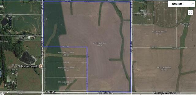 Sunflower Road, Gardner, KS 66030 (#2055205) :: The Shannon Lyon Group - ReeceNichols