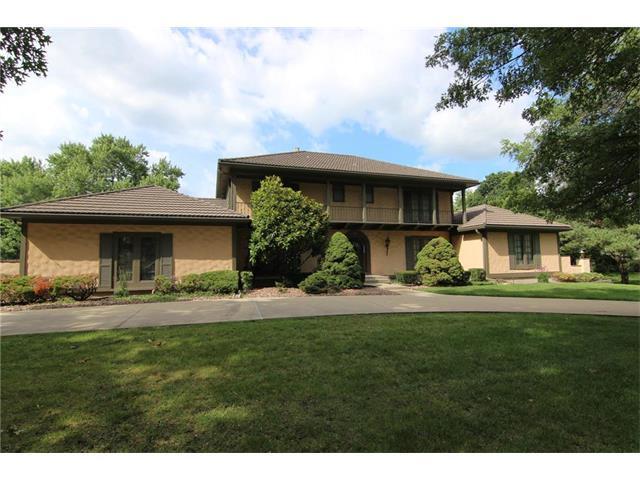 4604 W 87 Place, Prairie Village, KS 66207 (#2055245) :: NestWork Homes