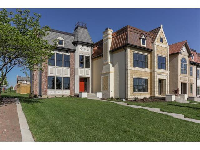 309 N Liberty Street #8, Independence, MO 64050 (#2055787) :: House of Couse Group