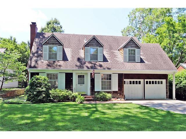 5622 Tahoe Lane, Fairway, KS 66205 (#2057905) :: Select Homes - Team Real Estate