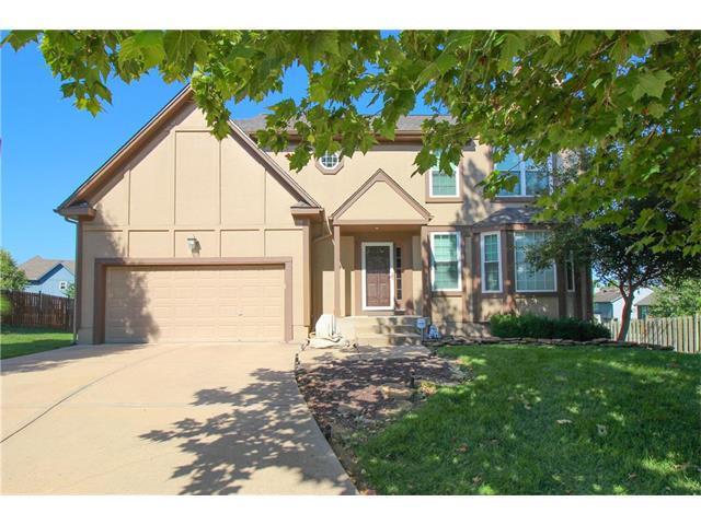 5019 Mund Road, Shawnee, KS 66218 (#2058928) :: NestWork Homes