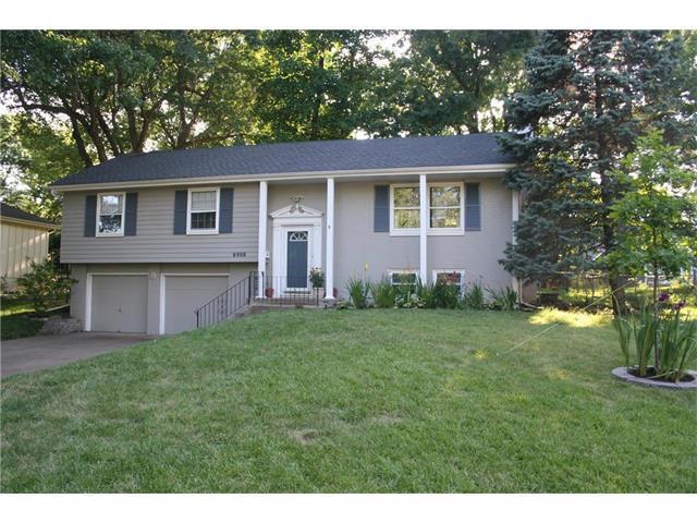 6008 Halsey Street, Shawnee, KS 66216 (#2058940) :: NestWork Homes
