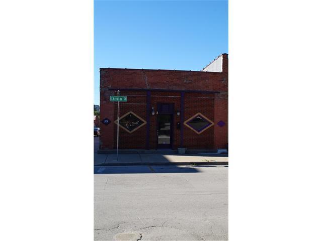 301 Cherokee Street, Leavenworth, KS 66048 (#2058959) :: Carrington Real Estate Services
