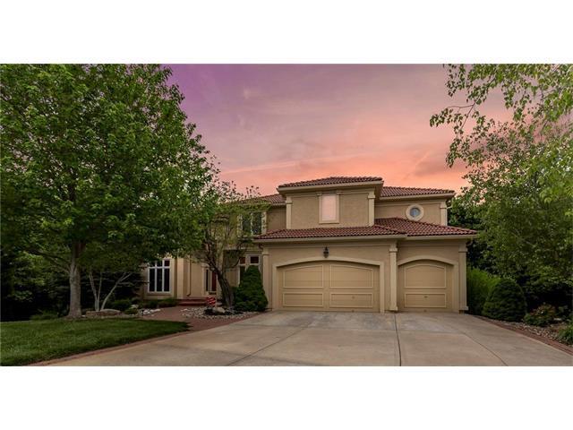 20010 W 93rd Street, Lenexa, KS 66220 (#2058973) :: NestWork Homes