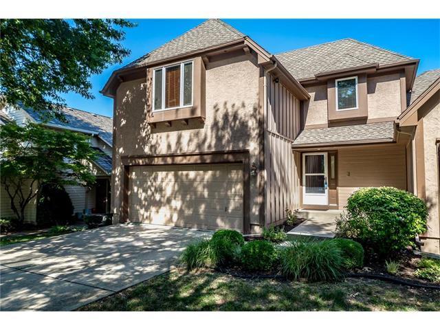 12031 Hemlock Street, Overland Park, KS 66210 (#2059105) :: NestWork Homes