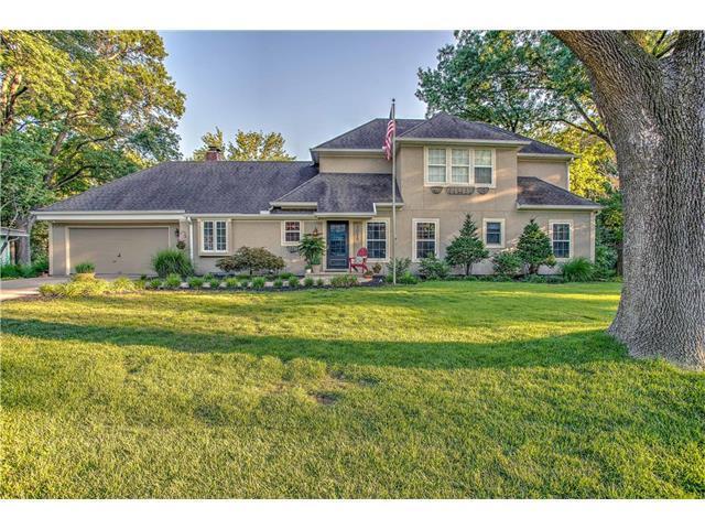 3015 W 90th Terrace, Leawood, KS 66206 (#2059125) :: NestWork Homes
