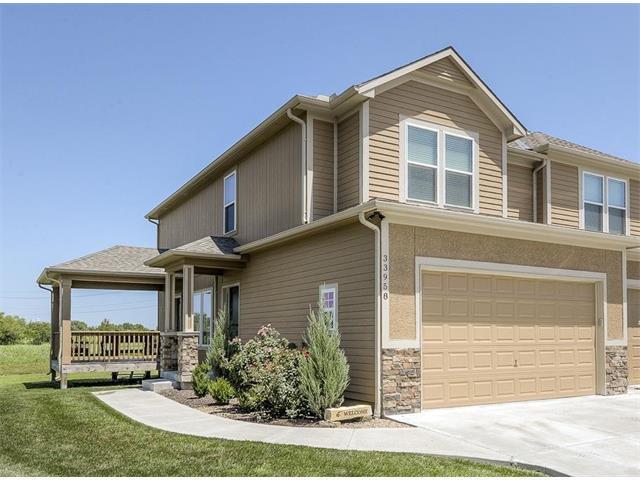 33958 W 90 Circle, Desoto, KS 66018 (#2059144) :: NestWork Homes