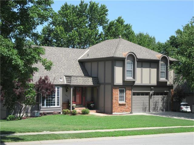 4504 NW 79TH Terrace, Kansas City, MO 64151 (#2059156) :: NestWork Homes