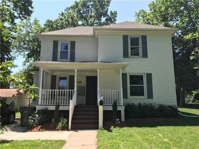539 W Cedar Street, Olathe, KS 66061 (#2059192) :: NestWork Homes