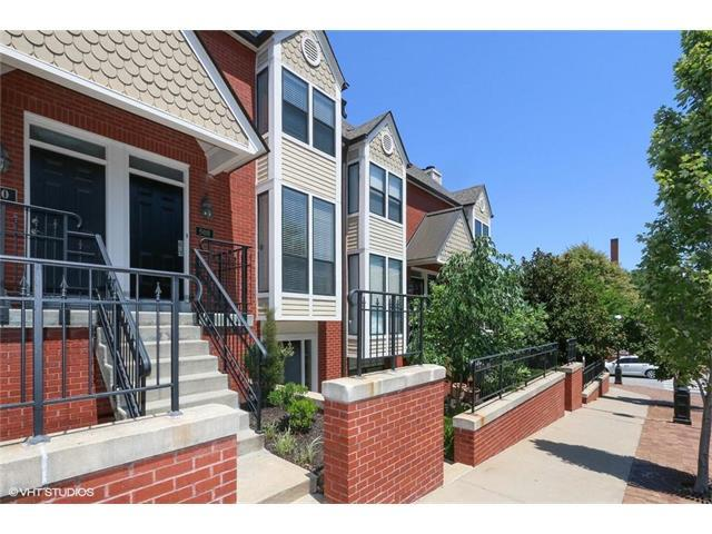 508 W 10th Street, Kansas City, MO 64105 (#2059194) :: NestWork Homes