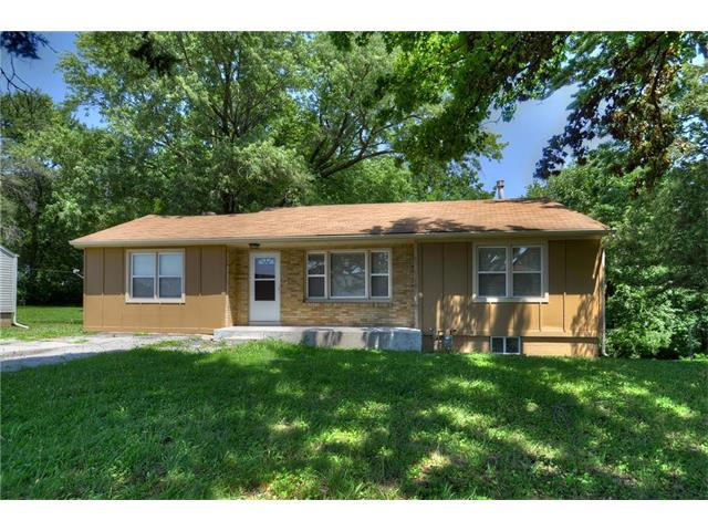 7348 Farrow Avenue, Kansas City, KS 66109 (#2059198) :: NestWork Homes