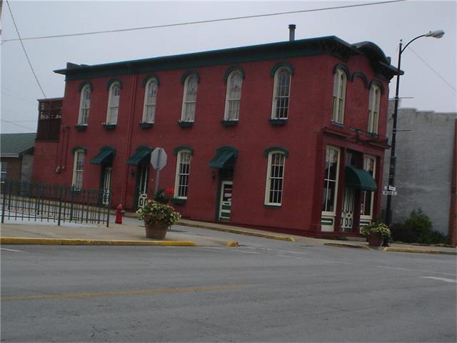 827 Main Street, Lexington, MO 64067 (#2059203) :: Carrington Real Estate Services