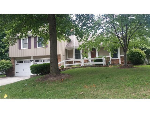 1117 NE Oak Tree Drive, Lee's Summit, MO 64086 (#2059220) :: NestWork Homes
