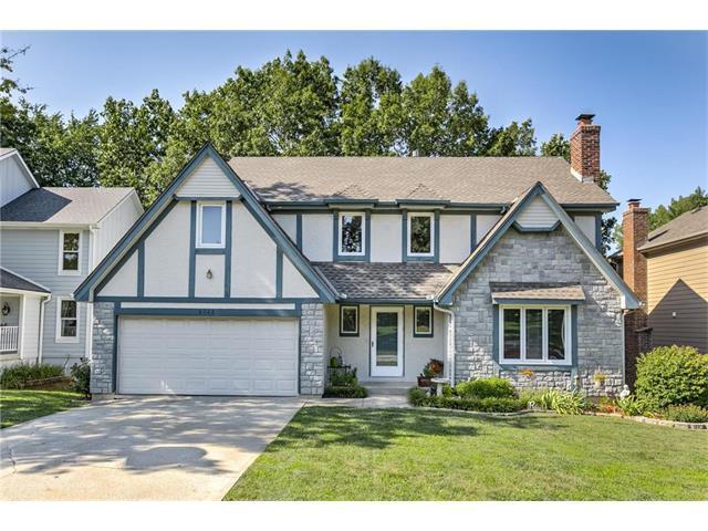 6766 Widmer Street, Shawnee, KS 66216 (#2059235) :: NestWork Homes