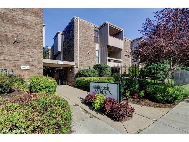 4058 Warwick Boulevard #2, Kansas City, MO 64111 (#2059239) :: NestWork Homes