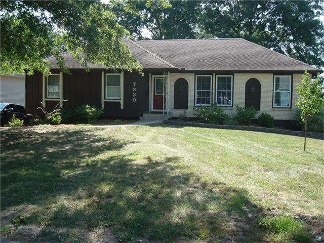 7820 N Euclid Avenue, Kansas City, MO 64118 (#2059273) :: NestWork Homes