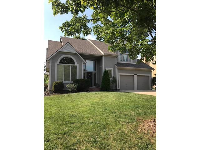 12910 Flint Street, Overland Park, KS 66213 (#2059340) :: Kedish Realty Group at Keller Williams Realty