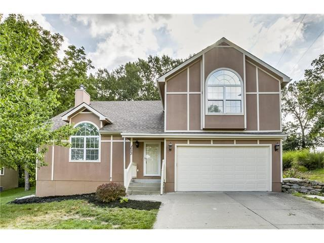 2623 S Cherokee Street, Independence, MO 64057 (#2059543) :: Tradition Home Group