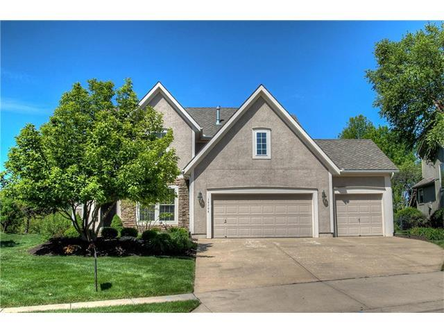 15708 Howe Street, Overland Park, KS 66224 (#2059708) :: Kedish Realty Group at Keller Williams Realty