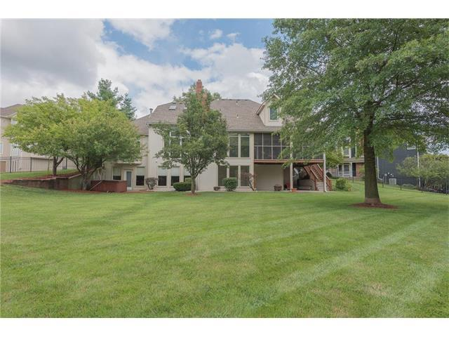 12900 Harbor Point Drive, Platte City, MO 64079 (#2060240) :: Tradition Home Group