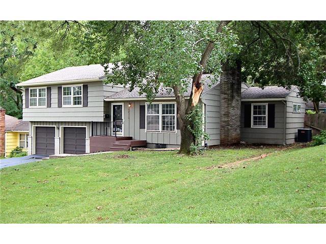 4215 W 54th Terrace, Roeland Park, KS 66205 (#2060251) :: Select Homes - Team Real Estate