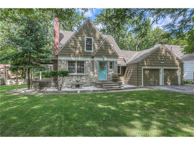 5330 Aberdeen Road, Fairway, KS 66205 (#2060399) :: Select Homes - Team Real Estate