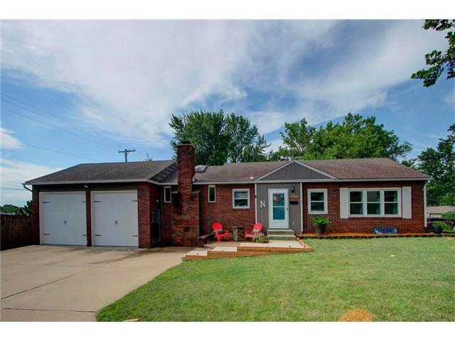 5007 W 49th Street, Roeland Park, KS 66205 (#2060596) :: Select Homes - Team Real Estate