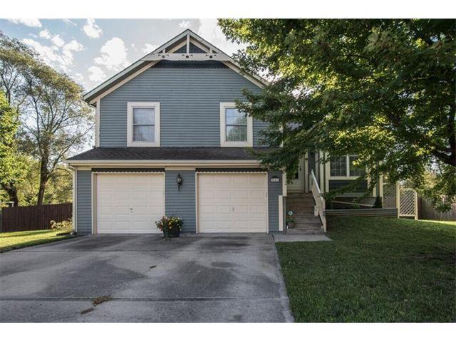 811 S 131st Street, Bonner Springs, KS 66012 (#2060917) :: Select Homes - Team Real Estate