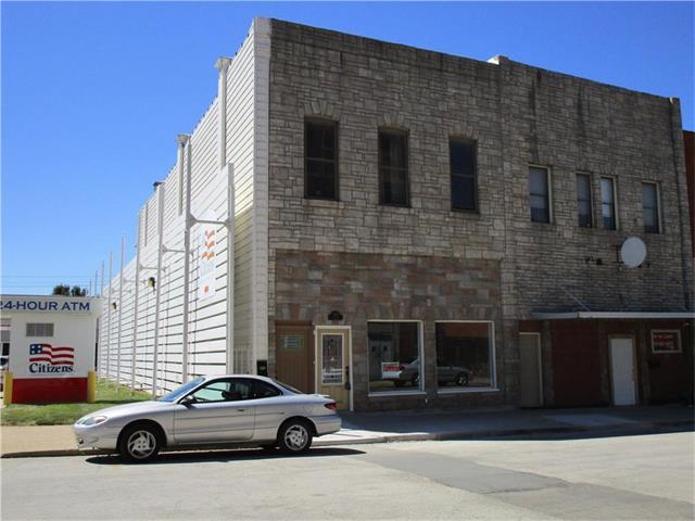 505 Cherokee Street, Leavenworth, KS 66048 (#2061031) :: Carrington Real Estate Services