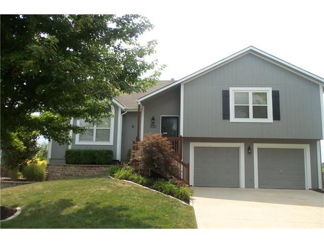 17210 S Walter Street, Gardner, KS 66030 (#2061438) :: Select Homes - Team Real Estate