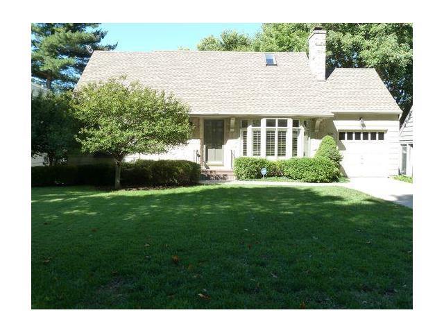 5310 Canterbury Road, Fairway, KS 66205 (#2061464) :: Select Homes - Team Real Estate