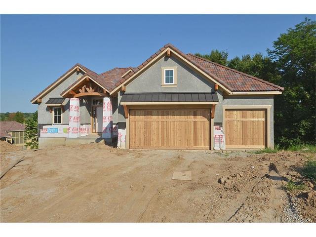 5951 N Saline Avenue, Kansas City, MO 64151 (#2061665) :: Tradition Home Group