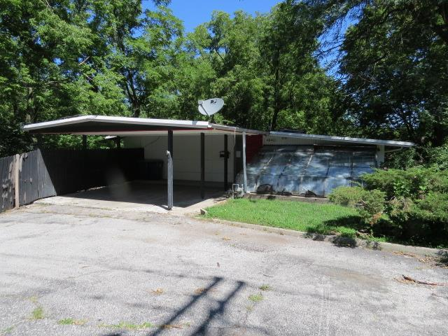 4840 W 75th Street, Prairie Village, KS 66208 (#2061670) :: The Shannon Lyon Group - Keller Williams Realty Partners