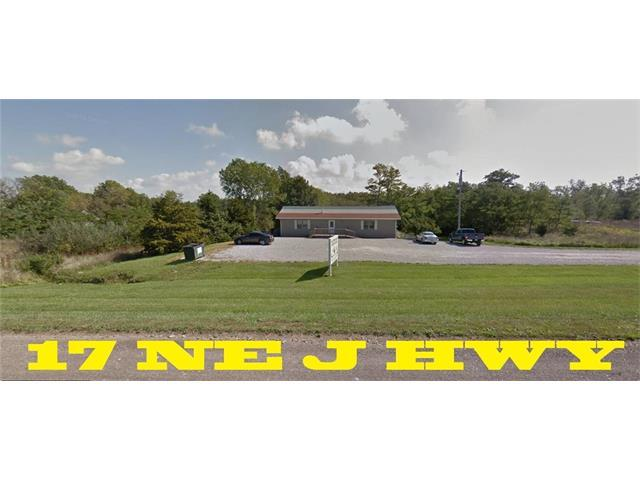 17 NE J Hwy N/A, Knob Noster, MO 65336 (#2061822) :: HergGroup Kansas City