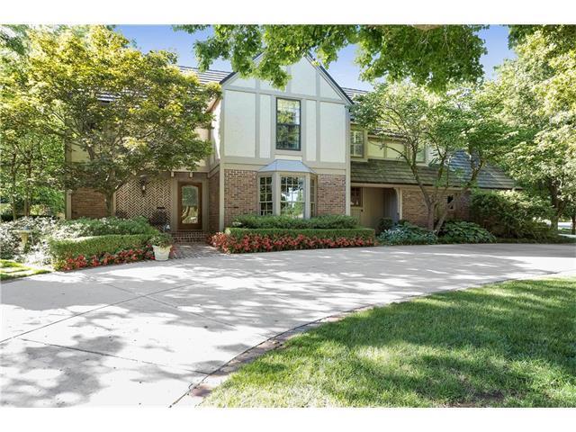 6929 Belinder Avenue, Mission Hills, KS 66208 (#2061839) :: Select Homes - Team Real Estate
