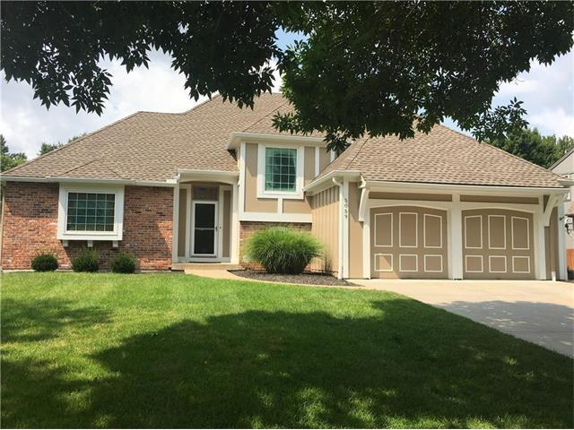 5059 W 130th Terrace, Leawood, KS 66209 (#2061861) :: Select Homes - Team Real Estate
