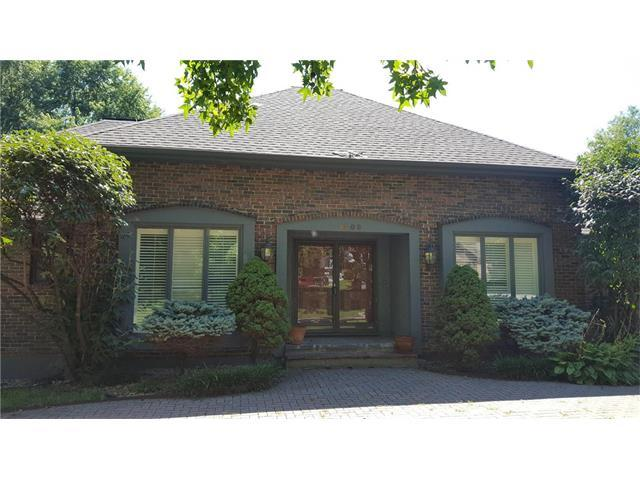 1309 NE Sunny Creek Lane, Blue Springs, MO 64014 (#2062016) :: Select Homes - Team Real Estate