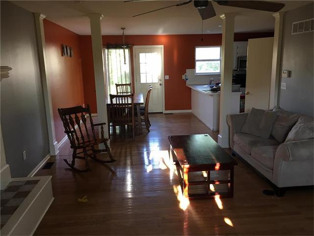 311 N Pine Street, Gardner, KS 66030 (#2062071) :: Select Homes - Team Real Estate