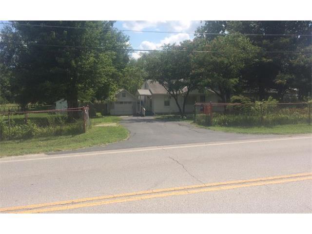 29307 E Aa Highway, Blue Springs, MO 64014 (#2062074) :: Select Homes - Team Real Estate