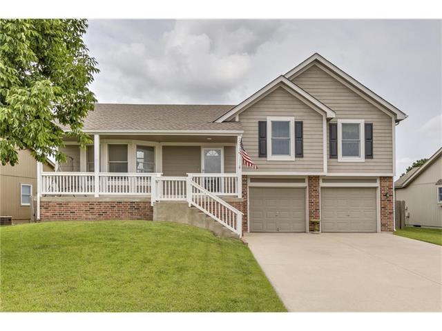 29716 W 184 Street, Gardner, KS 66030 (#2062075) :: Select Homes - Team Real Estate