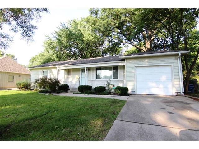 7620 Lamar Avenue, Prairie Village, KS 66208 (#2062076) :: The Shannon Lyon Group - Keller Williams Realty Partners