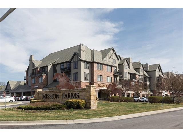 10511 Mission Road #304, Leawood, KS 66206 (#2062082) :: The Shannon Lyon Group - Keller Williams Realty Partners