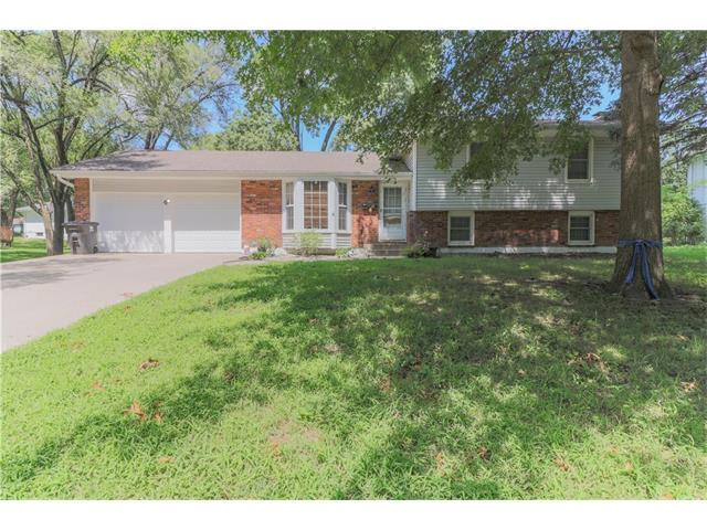 814 N Apache Drive, Independence, MO 64056 (#2062160) :: Select Homes - Team Real Estate