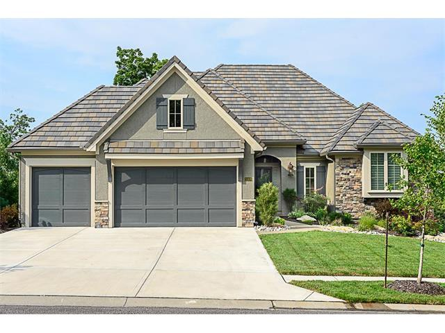 20108 W 89th Street, Lenexa, KS 66220 (#2062171) :: Select Homes - Team Real Estate