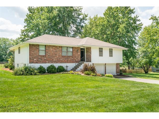 24507 W 86th Terrace, Lenexa, KS 66227 (#2062290) :: Select Homes - Team Real Estate