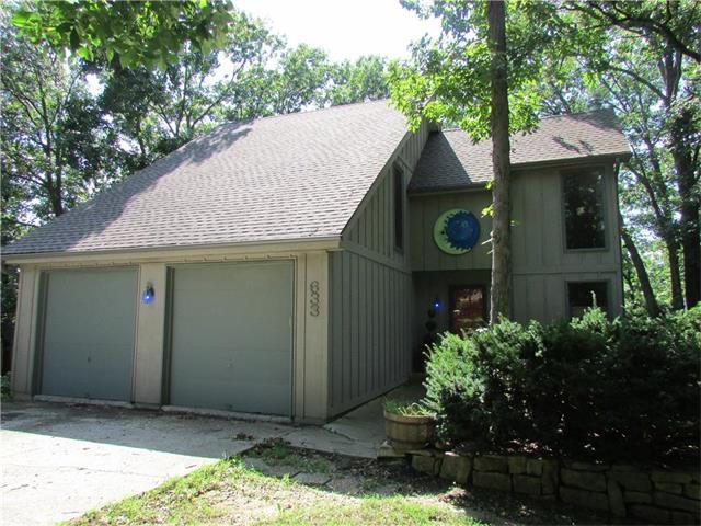 633 Lake Forest Drive, Bonner Springs, KS 66012 (#2062299) :: Select Homes - Team Real Estate