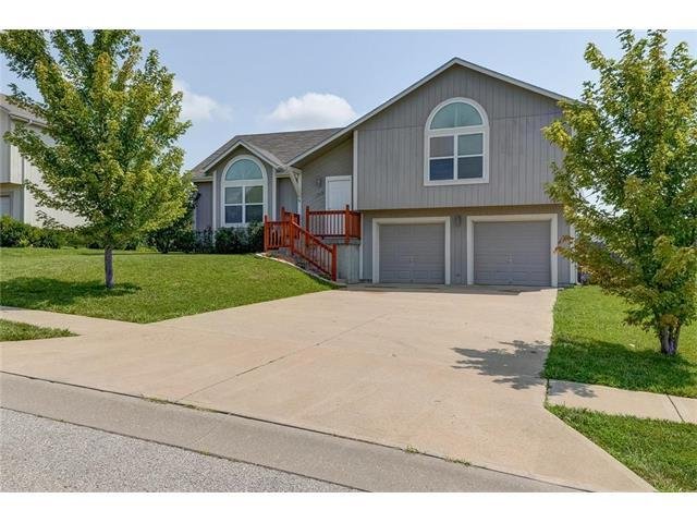 17121 S Osage Street, Gardner, KS 66030 (#2062437) :: Select Homes - Team Real Estate