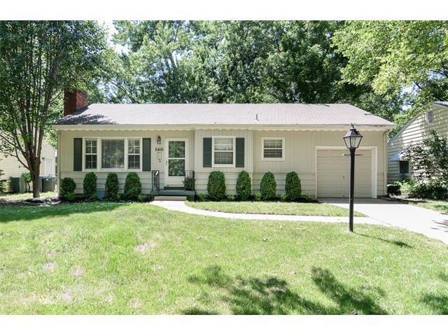 5416 Cedar Street, Roeland Park, KS 66205 (#2062438) :: Select Homes - Team Real Estate