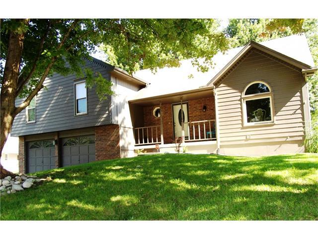 429 NW Beau Drive, Blue Springs, MO 64014 (#2062459) :: Select Homes - Team Real Estate