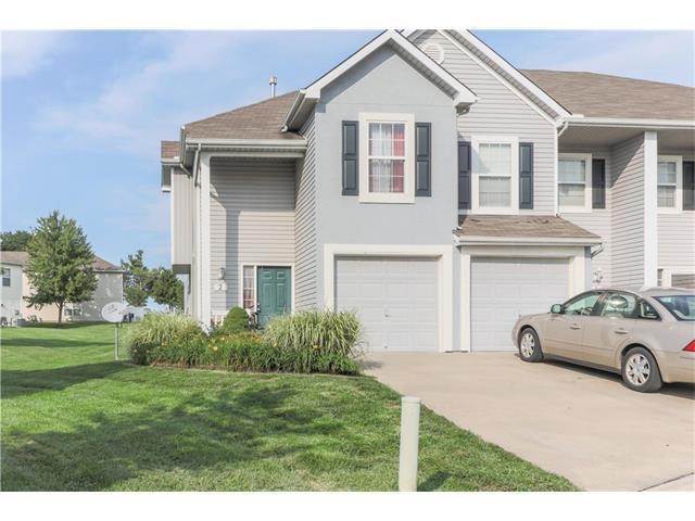 2 NE 94th Court, Kansas City, MO 64155 (#2062514) :: Select Homes - Team Real Estate